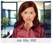 Mrs. Hill Image