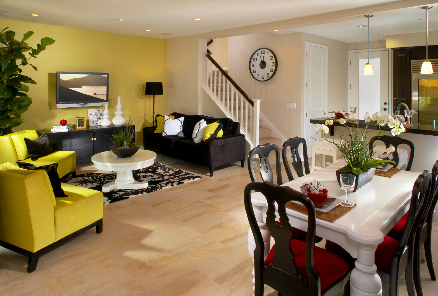 How To Bring Spring Home SummerHill Homes