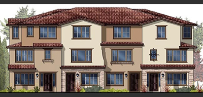 New Townhomes in Fremont, CA