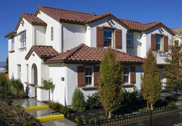 New Homes in San Jose