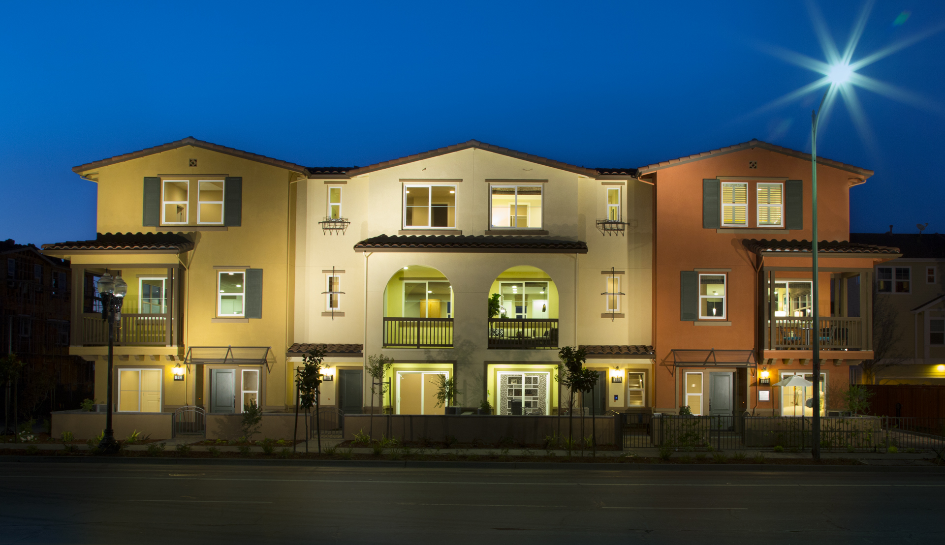 Sunnyvale Ca A Beautiful Community Full Of New Homes