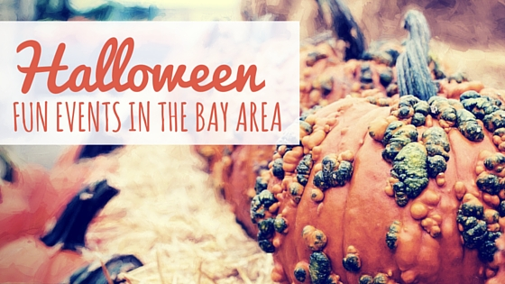 posted on october 6 2015 by summerhill homes - Halloween Bay Area Events