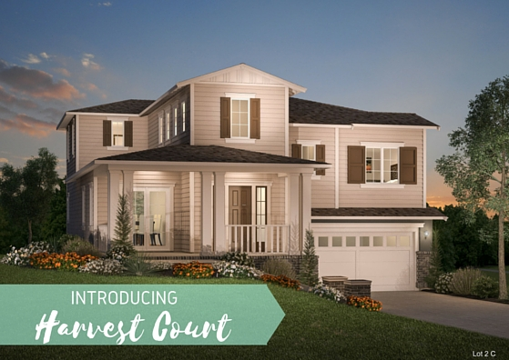 Summerhill Homes Design Center Home And Style