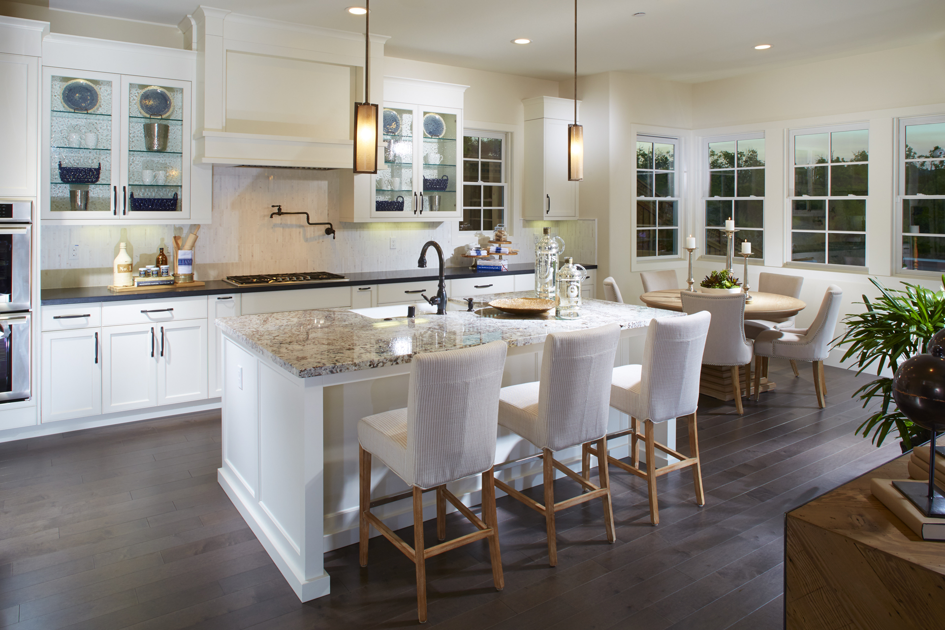Luxury House Plans With Gourmet Kitchens