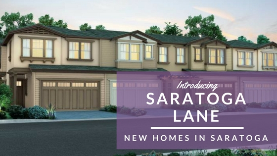 Intro Saratoga Lane