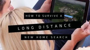 Long Distance Home Search