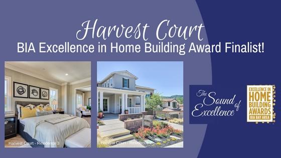 Harvest Court - BIA Finalist
