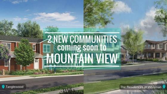 New Mountain View Communities