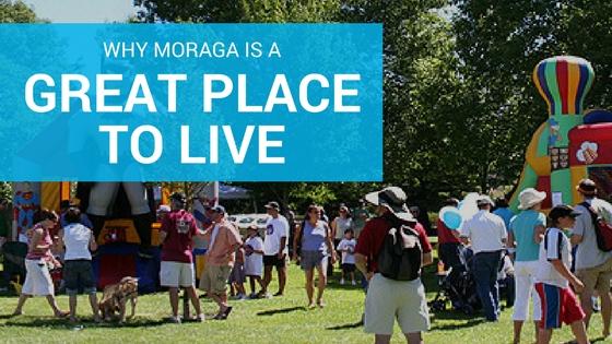 SHH - Moraga is Great