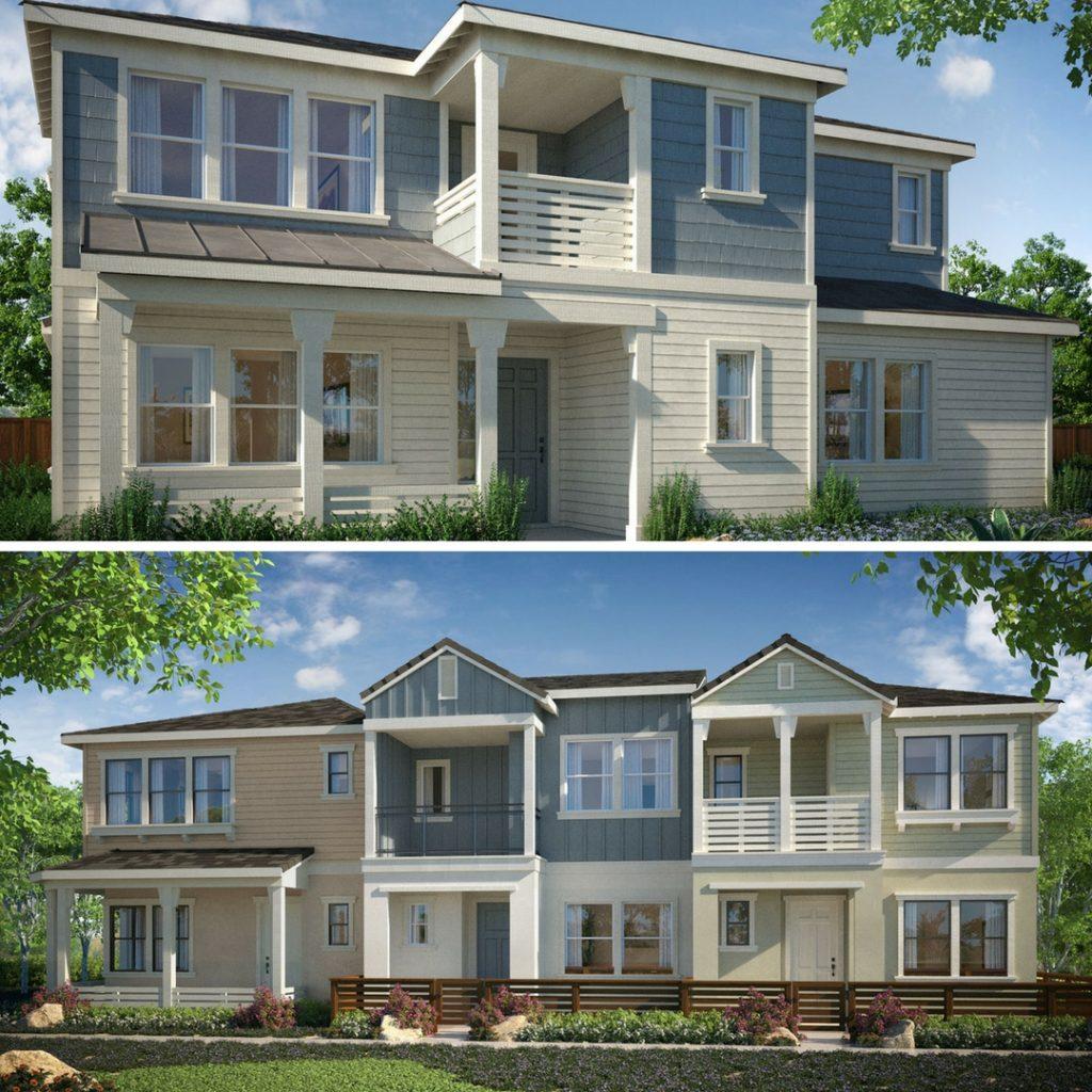 SHH - Tanglewood renderings
