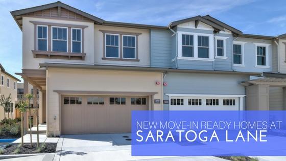 SHH - Saratoga Lane QD