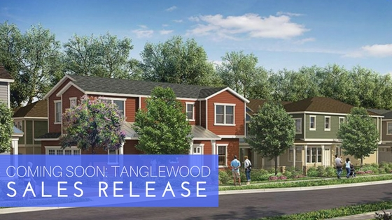 Tanglewood upcoming sales release