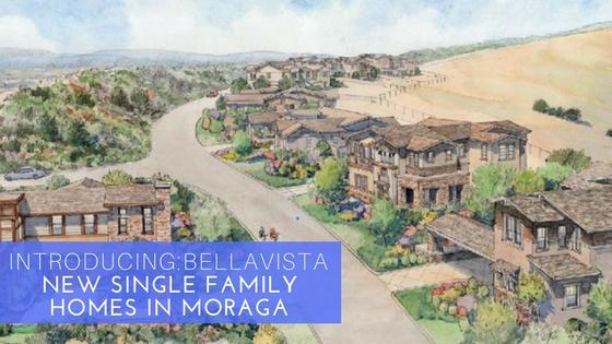 Bellavista - New Homes in Moraga