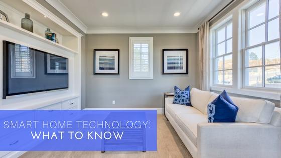 SHH - Smart Home Tech