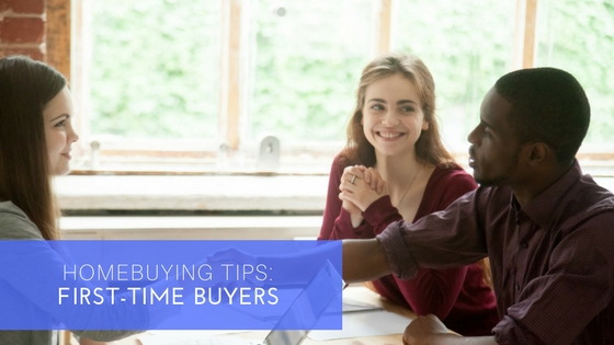 SHH - First Time Buyer Tips