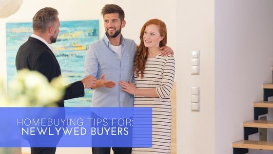 SHH - Newlywed Buyers