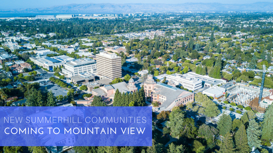 SHH - Coming Soon Mountain View 2019