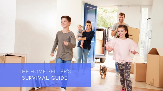 SHH - Home Seller's Survival Guide