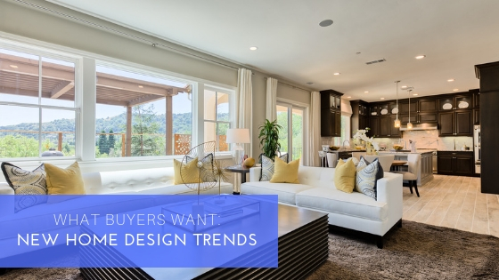 SHH - What Buyers Want Design Trends
