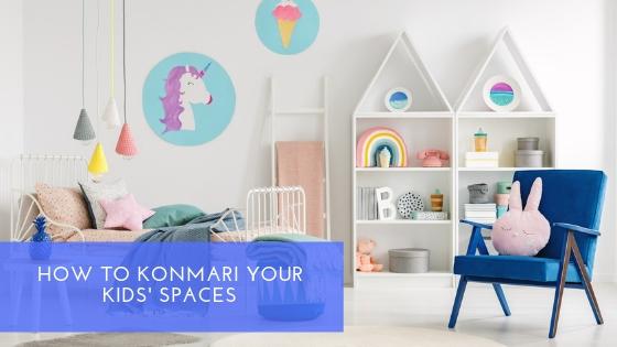 SHH - KonMari for Kids