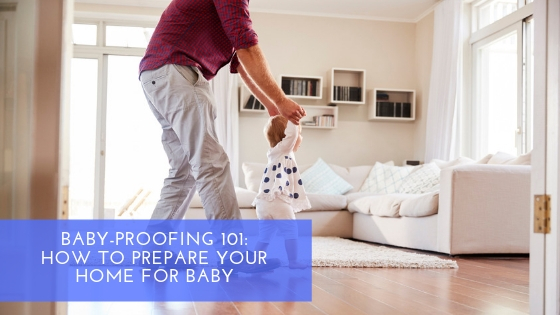 Baby-Proofing 101