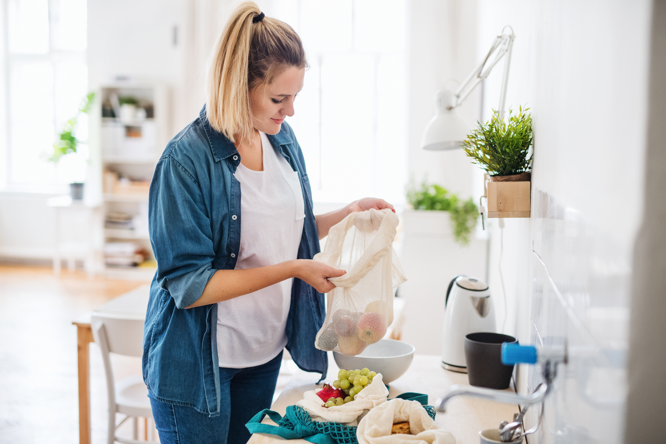 Small Changes to Make Your Home More Eco-Friendly