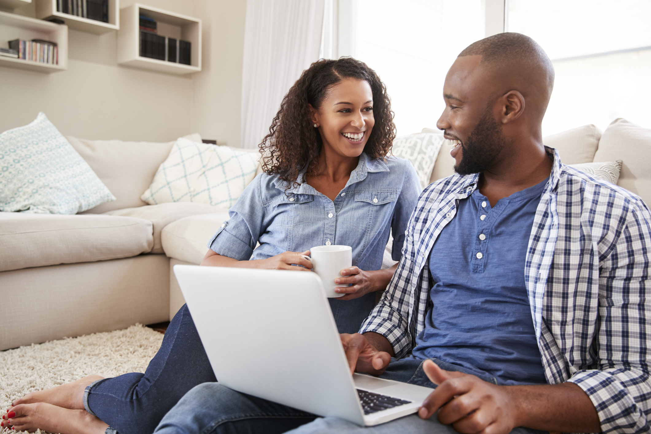 6 Crucial Questions to Ask Your Partner Before Buying a Home