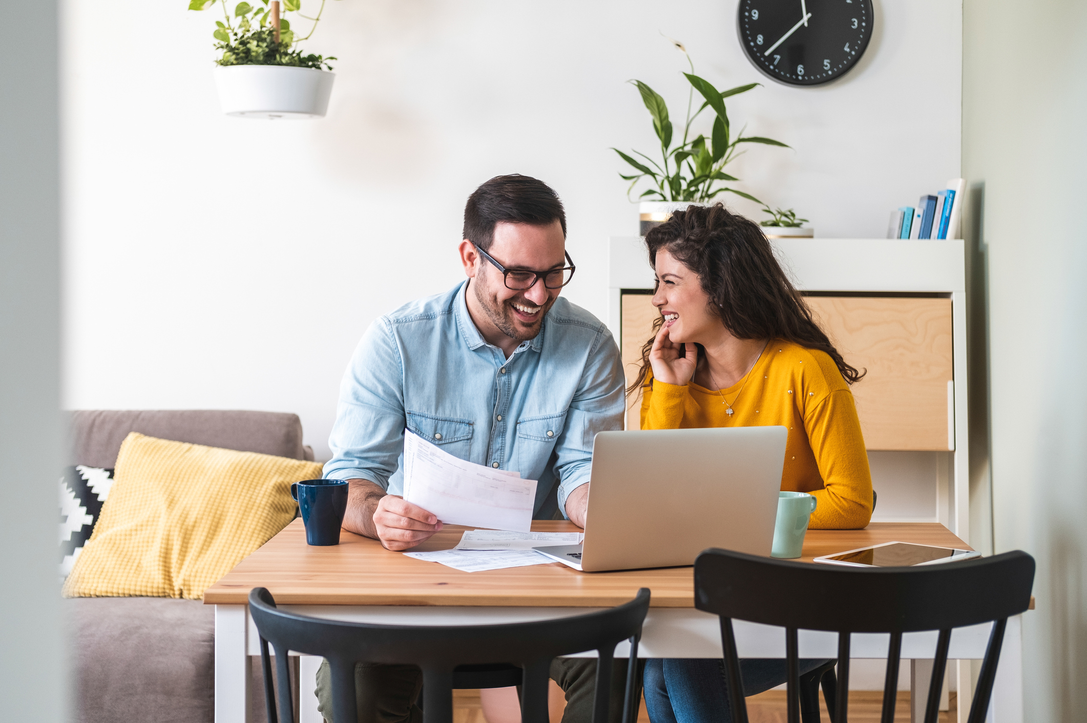 How to Stay Organized During the Homebuying Process