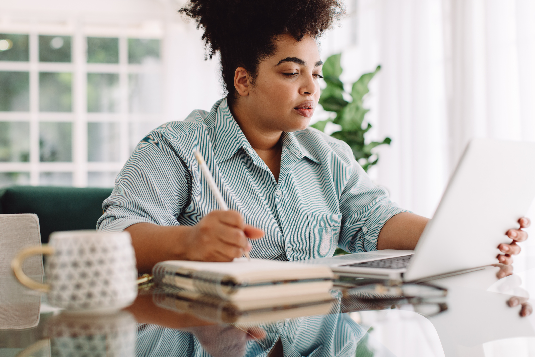 Self Employed? Here's How to Buy a New Home